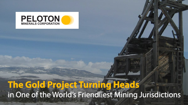 Gold Project Tuurning Heads in Nevada