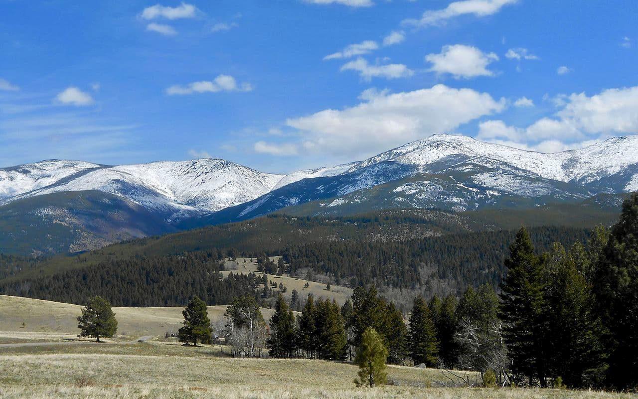 Elkhorn-Mountains-Montana